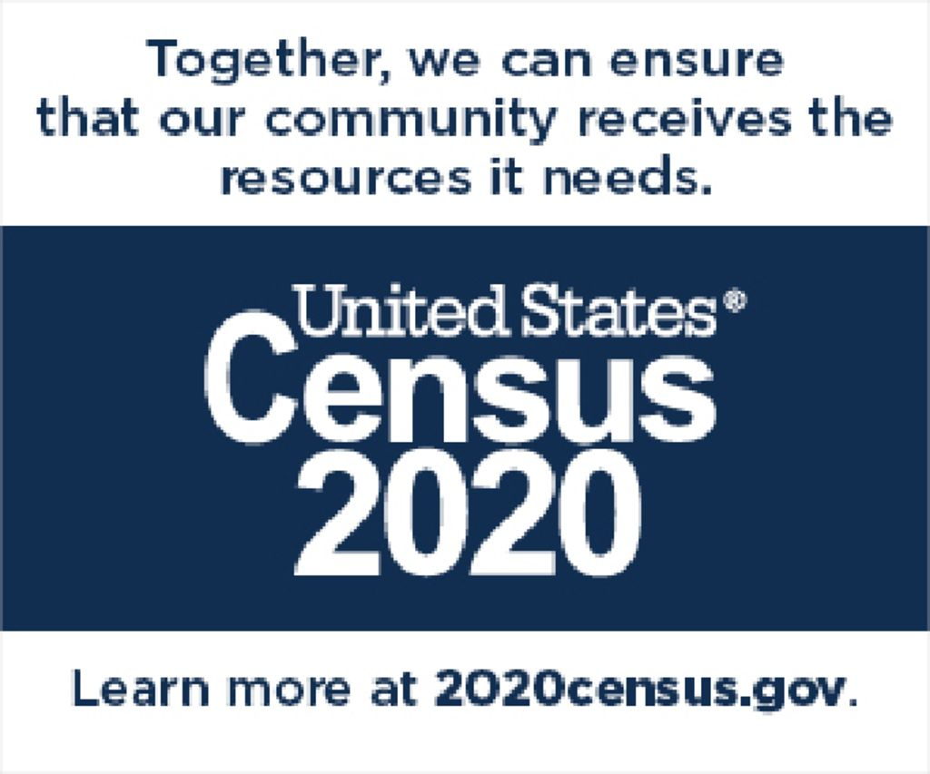 thumbnail of United States Census Logo2020